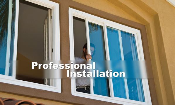 Window Installation New Home Windows Cottonwood Az Window