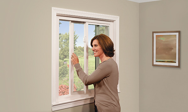 Window World Lifetime Warranty